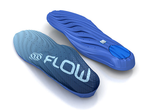 Flow Cool Polysorb Insole