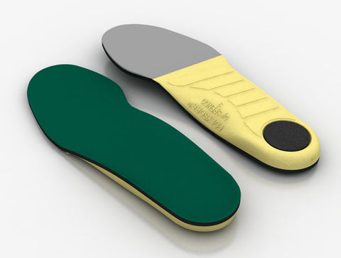 Cross Trainer Polysorb Insole