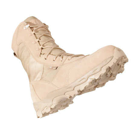 83BT02 WARRIOR WEAR DESERT OPS BOOTS