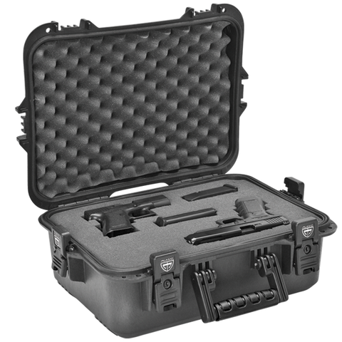 1065312 All Weather™ Large Pistol/ Accessory Case