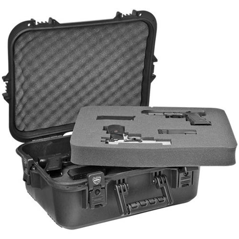 1065408 All Weather™ XL Pistol/ Accessory Case