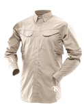 TRU-SPEC MEN'S 24-7 SERIES® ULTRALIGHT LONG SLEEVE FIELD SHIRT