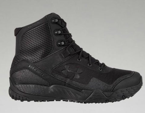 1250592 Women's UA Valsetz RTS Tactical Boots