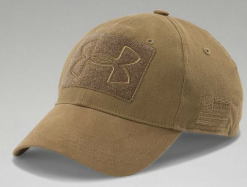 1259609 Men's UA Tactical Patch Cap