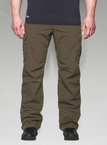 1265491 Men's UA Storm Tactical Patrol Pants