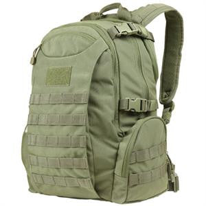 155-001 Commuter Pack, Olive Drab