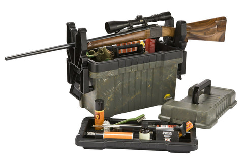 181601 Shooter's Case with Gun Rest