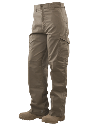 TRU-SPEC MEN'S 24-7 SERIES® TACTICAL BOOT CUT TROUSERS