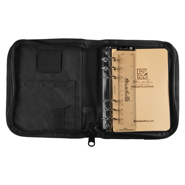 Field Planner Starter Kit Patriot Tactical