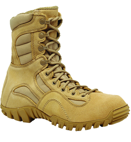 KHYBER II TR350 HOT WEATHER LIGHTWEIGHT MOUNTAIN HYBRID BOOT AR 670-1 COMPLIANT