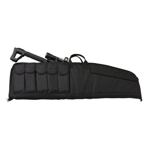 52121/52141 UNCLE MIKES TACTICAL RIFLE CASE