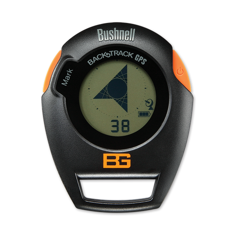 360401BG BUSHNELL BEAR GRYLLS BACKTRACK