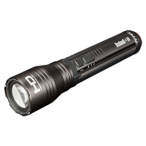 10T300HD BUSHNELL RUBICON T300L-HD FLASHLIGHT, 330 LUMENS