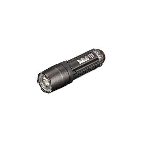 10T100 BUSHNELL RUBICON T100L FLASHLIGHT, 152 LUMENS