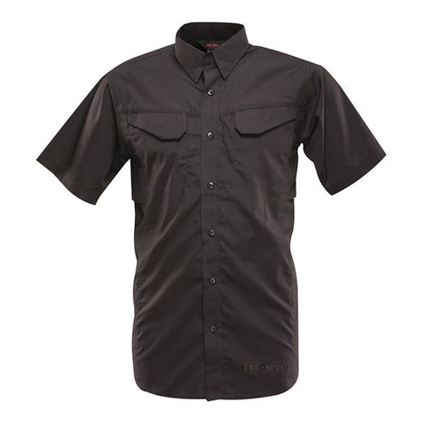TRU-SPEC MEN'S 24-7 SERIES® ULTRALIGHT SHORT SLEEVE FIELD SHIRT