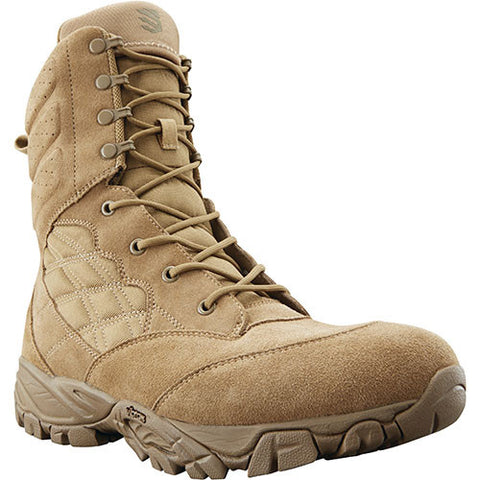 BLAWKHAWK! DEFENSE BOOT COYOTE BT04CY