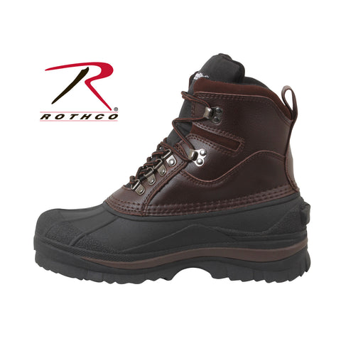 "Rothco 8"" Cold Weather Hiking Boots - 5459"