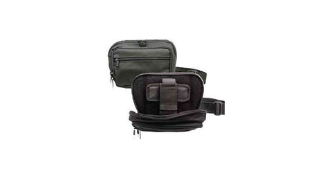 88751 UNCLE MIKES COMPACT FANNY PACK
