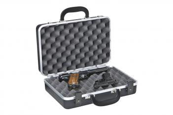 10-10402 DLX Two-Pistol Case