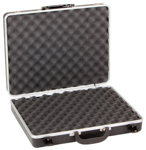 10-10404 DLX Four-Pistol Case