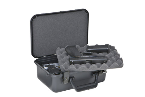 10-10088 XLT Two Pistol Case