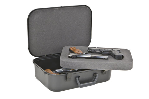 10-10089 XLT Four Pistol Case