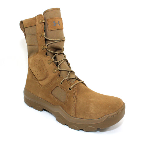 UA FNP Men's Tactical Boots