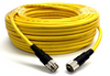 Double Threaded Ext. Cable