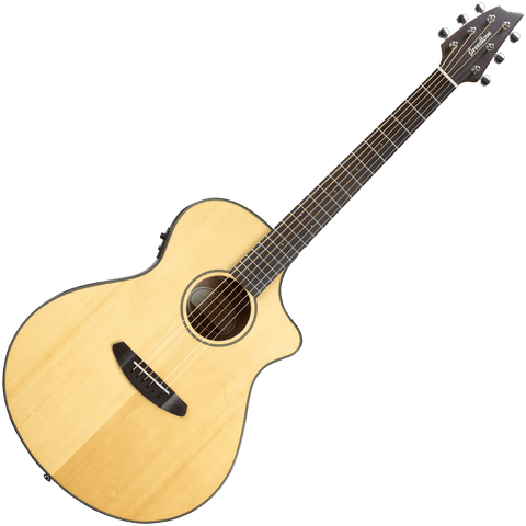 Breedlove Discovery Concert CE – Sitka Spruce-Mahogany