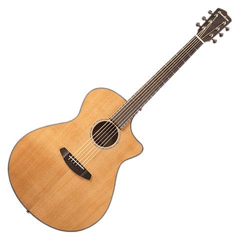 Breedlove 2019 Pursuit Concerto CE