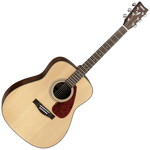 Yamaha F325D Dreadnought Acoustic Guitar - Natural