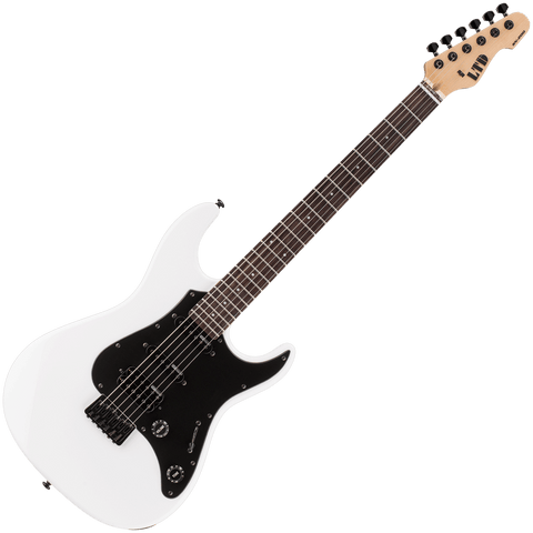 ESP LTD SN-200HT Snow White Electric Guitar
