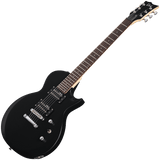 ESP LTD EC-10 Black with Gigbag