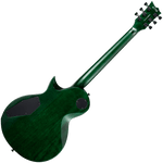 ESP LTD EC-1000 FM STG (See Thru Green)