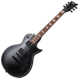 ESP LTD EC-256 Black Satin Electric Guitar LEC256BLKS