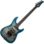 Schecter Sun Valley Super Shredder III Sky Burst (SKYB) #1277