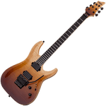 Schecter C-1 FR SLS Elite Antique Fade Burst (ATQFB) #1352