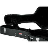 Gator 6- or 12-String Dreadnought Guitar Case, GWE-DREAD 12
