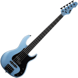 ESP LTD AP-5 PB (Pelham Blue) 5-String Bass