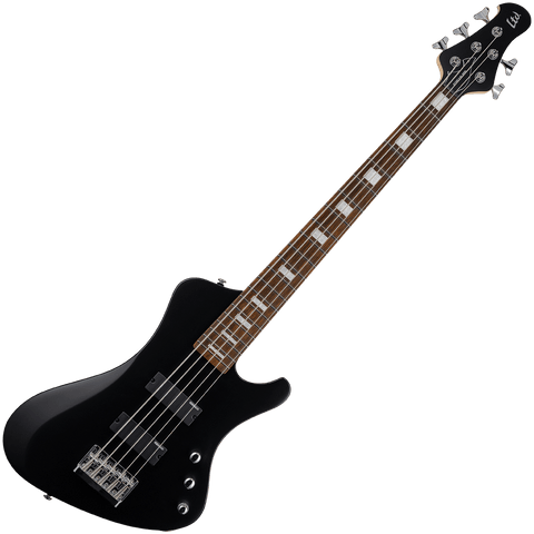 ESP LTD Stream-205 Black Satin 5-String Bass