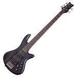 Schecter Stiletto Studio-5 STBLS 5-String Bass #2721