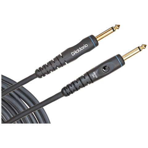 D'Addario Custom Series Instrument Cable – PW-G