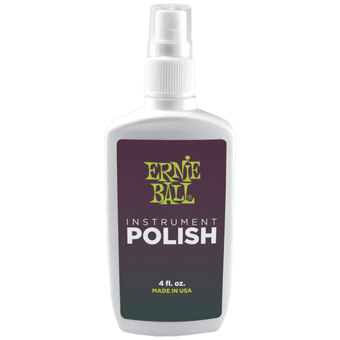 Ernie Ball Guitar Polish 4223