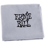Ernie Ball Microfiber Polishing Cloth 4220