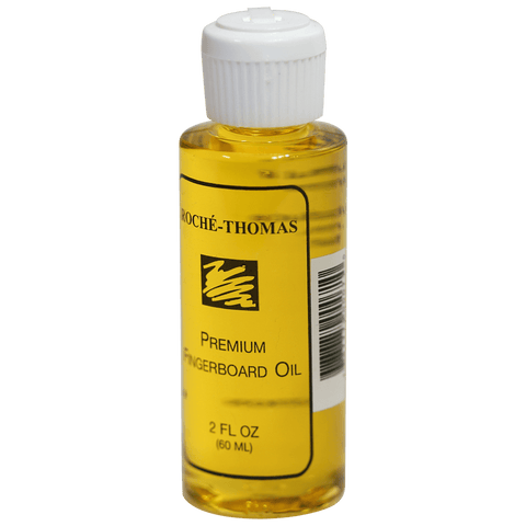 Roche-Thomas Premium Fingerboard Oil