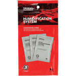 D'Addario Humidipak System Conditioning Packets, 3-pack