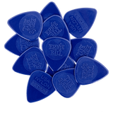 Ernie Ball Nylon Picks (set of 12)