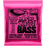 Ernie Ball Super Slinky Nickel Bass 2834 .045-.100