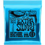 Ernie Ball Extra Slinky Nickel Electric 2225 .008-.038