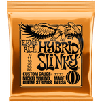 Ernie Ball Hybrid Slinky Nickel Electric 2222 .009-.046